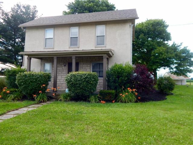 8296 Johnstown Utica Road, Johnstown, OH 43031 (MLS #218022969) :: The Clark Group @ ERA Real Solutions Realty