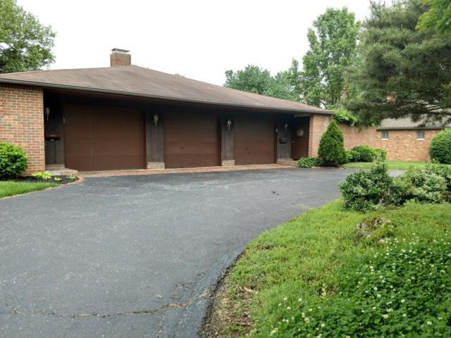 4441 Lowestone Road #43, Upper Arlington, OH 43220 (MLS #218022977) :: Signature Real Estate