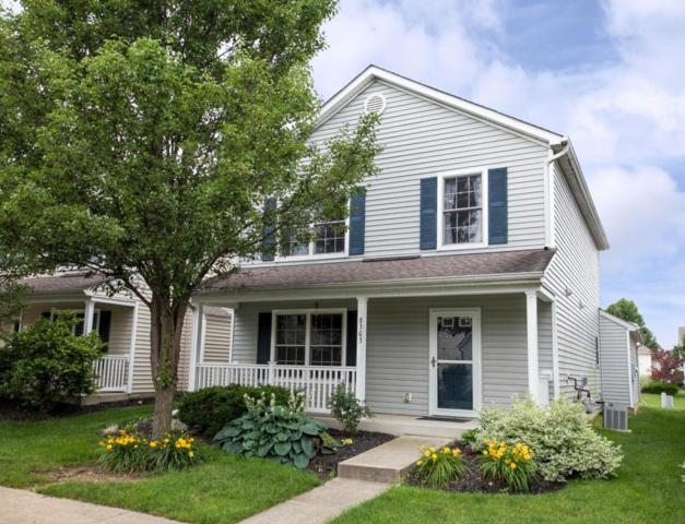 8303 Tegmen Street, Columbus, OH 43240 (MLS #218022982) :: Signature Real Estate