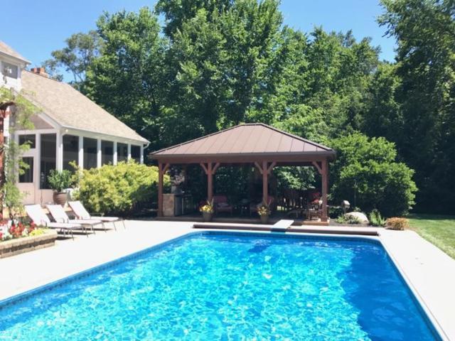 6591 Irish Hills Drive, Delaware, OH 43015 (MLS #218022986) :: Signature Real Estate
