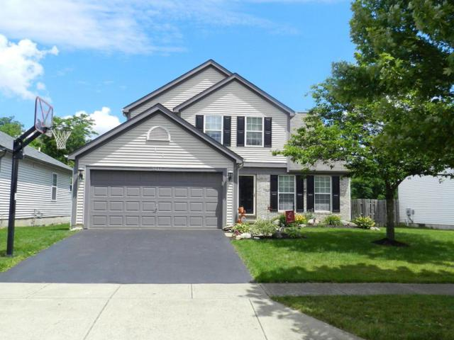 3412 Brook Spring Drive, Grove City, OH 43123 (MLS #218023006) :: Signature Real Estate