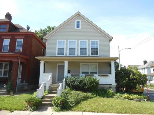279 E Woodrow Avenue, Columbus, OH 43207 (MLS #218023016) :: Signature Real Estate