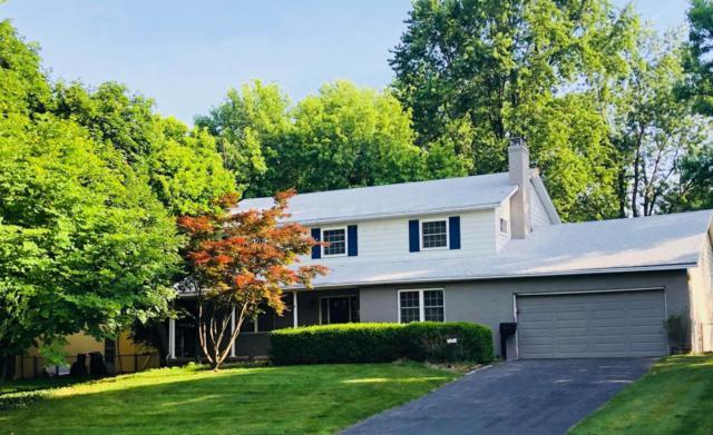 2470 Wimbledon Road, Upper Arlington, OH 43220 (MLS #218023036) :: Signature Real Estate