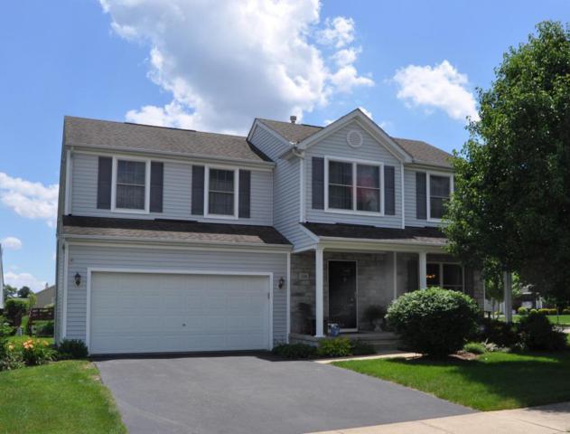 210 Rockmill Street, Delaware, OH 43015 (MLS #218023037) :: Signature Real Estate