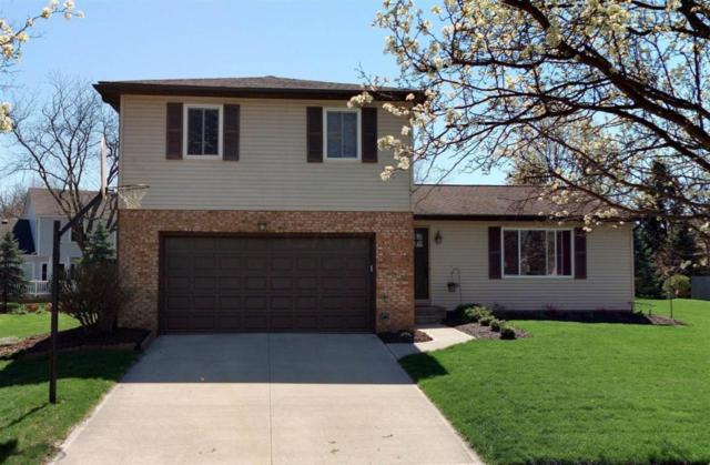 7645 Foxboro Court, Columbus, OH 43235 (MLS #218023044) :: Signature Real Estate