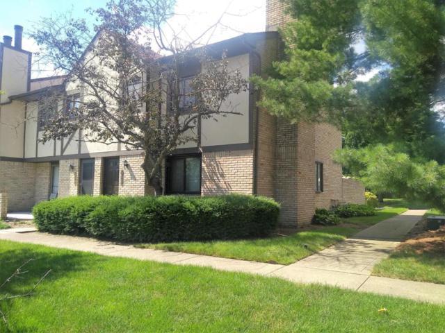 2353 Gavinley Way #52, Columbus, OH 43220 (MLS #218023045) :: Signature Real Estate