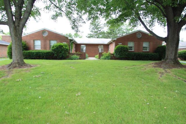 4735 Nugent Drive, Upper Arlington, OH 43220 (MLS #218023047) :: Signature Real Estate