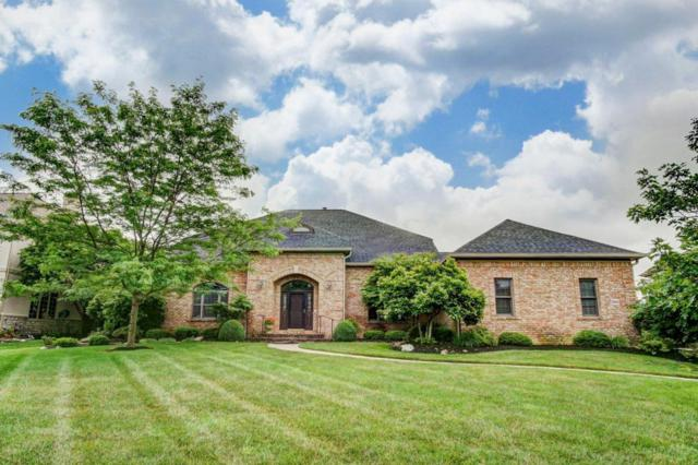 8164 Winchcombe Drive, Dublin, OH 43016 (MLS #218023060) :: Berkshire Hathaway HomeServices Crager Tobin Real Estate