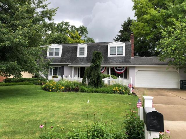 1044 Clubview Boulevard S, Columbus, OH 43235 (MLS #218023103) :: Signature Real Estate