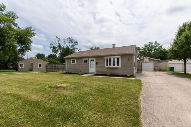 283 Madison Drive N, West Jefferson, OH 43162 (MLS #218023239) :: Berkshire Hathaway HomeServices Crager Tobin Real Estate