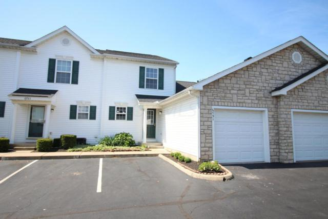 6751 Lagrange Drive 57D, Canal Winchester, OH 43110 (MLS #218023287) :: e-Merge Real Estate