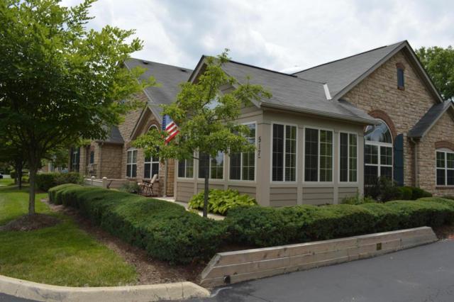 519 Ruttington Lane, Westerville, OH 43082 (MLS #218023313) :: Susanne Casey & Associates