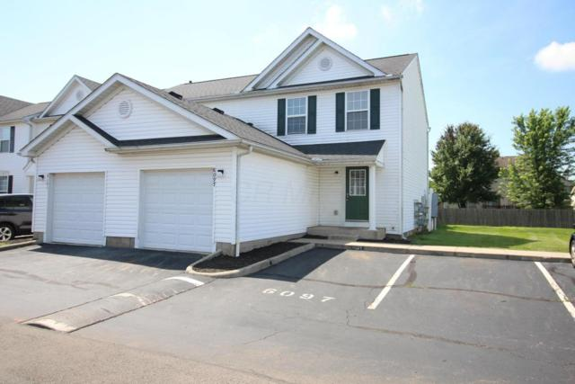 6097 Georges Park Drive 7H, Canal Winchester, OH 43110 (MLS #218023330) :: e-Merge Real Estate