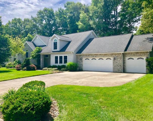 684 Ridenour Road, Gahanna, OH 43230 (MLS #218023333) :: RE/MAX ONE
