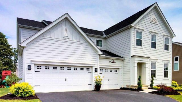 405 White Fawn Run, Delaware, OH 43015 (MLS #218023335) :: Berkshire Hathaway HomeServices Crager Tobin Real Estate