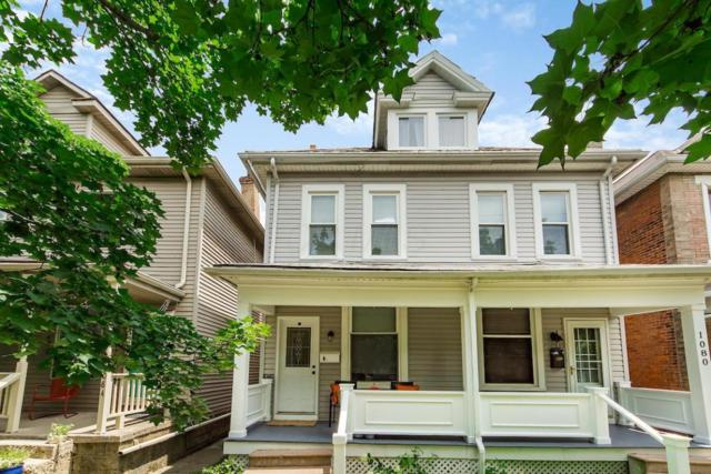 1082 Michigan Avenue, Columbus, OH 43201 (MLS #218023347) :: CARLETON REALTY