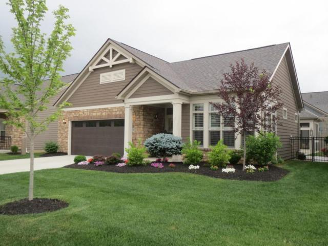 10330 Silverbell Drive, Plain City, OH 43064 (MLS #218023358) :: Susanne Casey & Associates