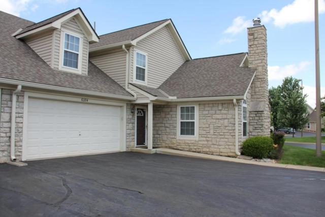 6284 Hampton Green Place 14-B, Dublin, OH 43016 (MLS #218023449) :: The Mike Laemmle Team Realty