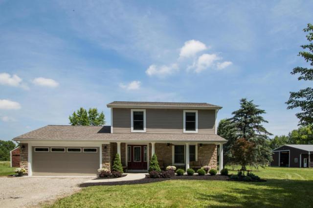 3196 Bean-Oller Road, Delaware, OH 43015 (MLS #218023453) :: Susanne Casey & Associates