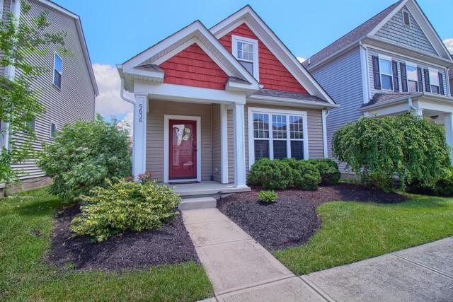 5636 Lantos Road, Dublin, OH 43016 (MLS #218023464) :: Berkshire Hathaway HomeServices Crager Tobin Real Estate