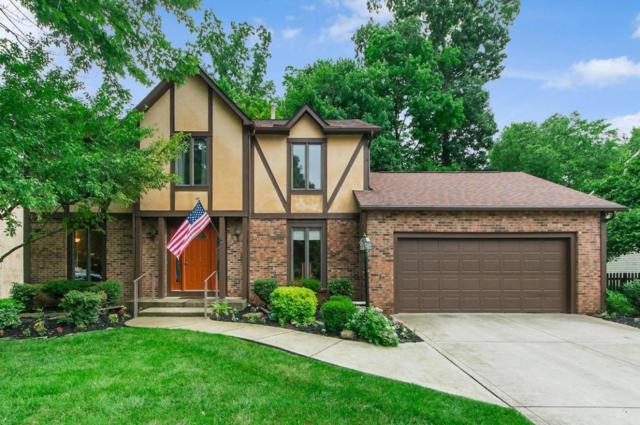 484 Howland Drive, Gahanna, OH 43230 (MLS #218023564) :: RE/MAX ONE