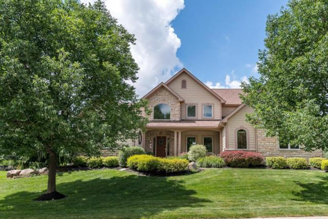 931 Poppy Hills Drive, Blacklick, OH 43004 (MLS #218023600) :: Susanne Casey & Associates