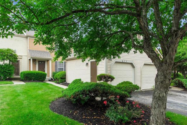 677 Slate Hollow Court, Powell, OH 43065 (MLS #218023620) :: Berkshire Hathaway HomeServices Crager Tobin Real Estate