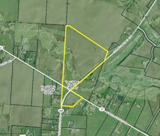 0 State Route 37 E, Sunbury, OH 43074 (MLS #218023625) :: The Raines Group
