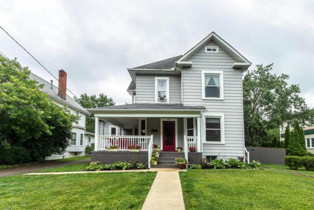 191 W Lincoln Avenue, Delaware, OH 43015 (MLS #218023650) :: Keller Williams Excel