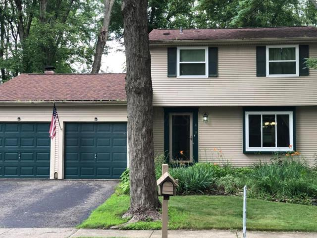 819 Mcdonell Drive, Columbus, OH 43230 (MLS #218023685) :: Berkshire Hathaway HomeServices Crager Tobin Real Estate
