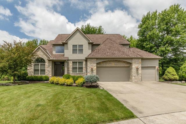13457 Canyon Lane, Pickerington, OH 43147 (MLS #218023706) :: Berkshire Hathaway HomeServices Crager Tobin Real Estate