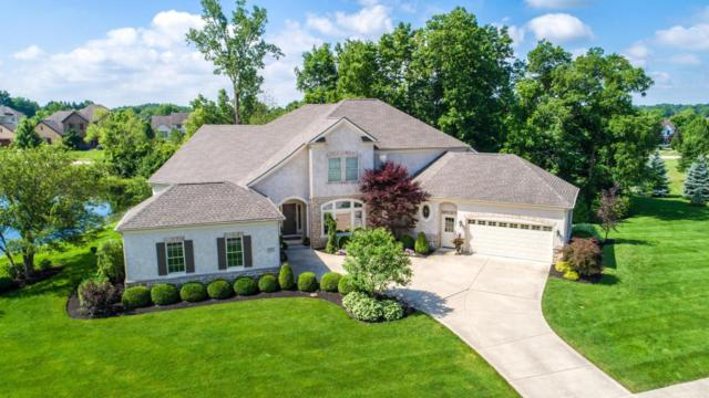 5377 Schuette Drive, Powell, OH 43065 (MLS #218023818) :: RE/MAX ONE