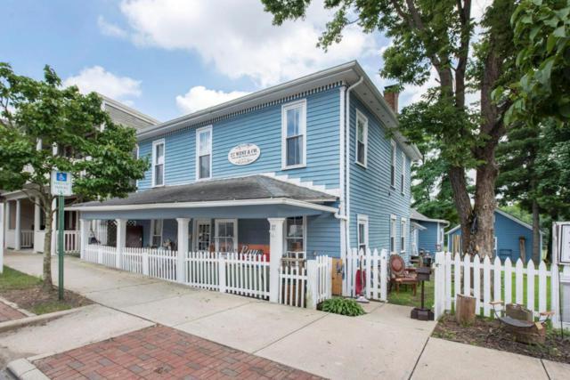 Pickerington, OH 43147 :: Berkshire Hathaway HomeServices Crager Tobin Real Estate