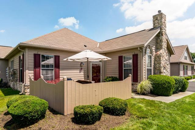 8842 Linksway Drive, Powell, OH 43065 (MLS #218023947) :: Berkshire Hathaway HomeServices Crager Tobin Real Estate