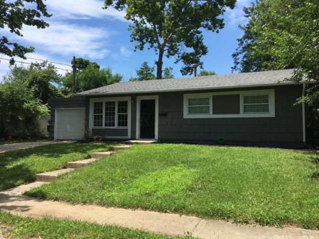 5328 Mapleridge Drive, Columbus, OH 43232 (MLS #218023973) :: Susanne Casey & Associates