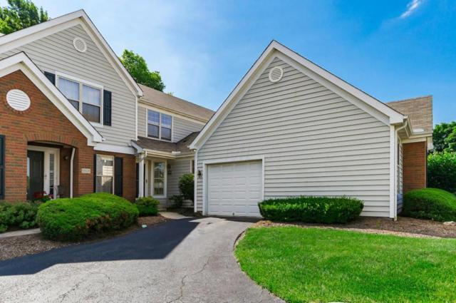 3804 Lakedale Drive, Hilliard, OH 43026 (MLS #218023984) :: Berkshire Hathaway HomeServices Crager Tobin Real Estate