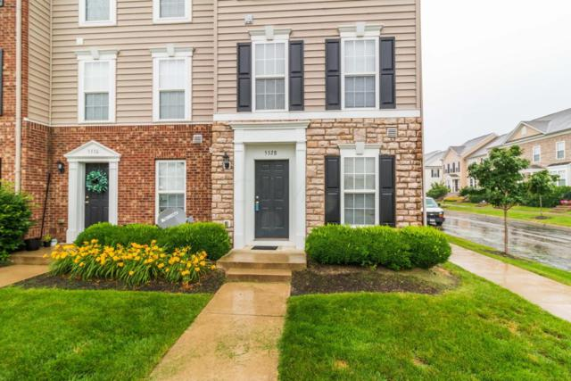5328 Calypso Cascades Drive, Dublin, OH 43016 (MLS #218024062) :: The Clark Group @ ERA Real Solutions Realty