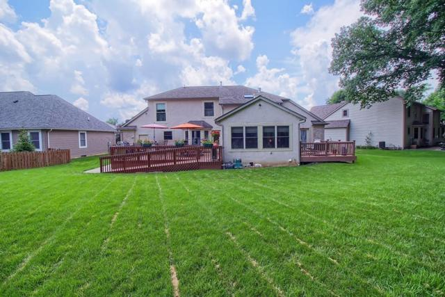 210 Little Wolf Court, Pickerington, OH 43147 (MLS #218024063) :: Berkshire Hathaway HomeServices Crager Tobin Real Estate