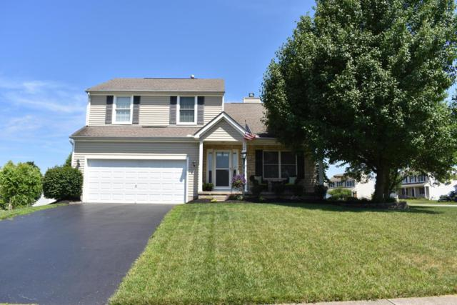 11801 Chanticleer Drive NW, Pickerington, OH 43147 (MLS #218024137) :: Susanne Casey & Associates