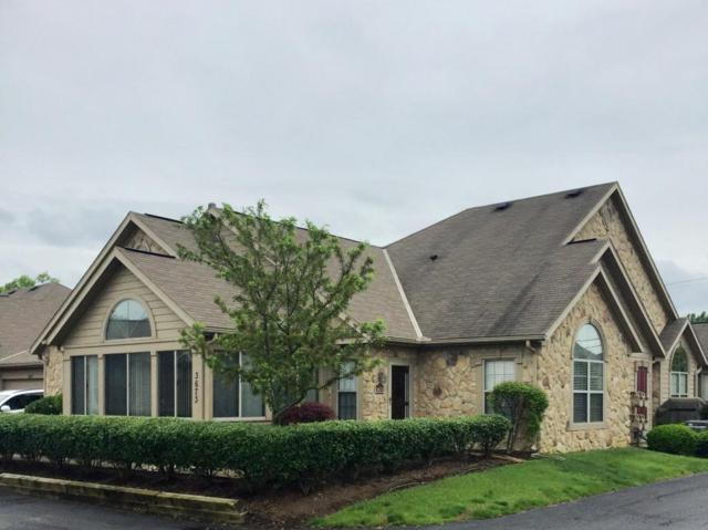 3673 Stoneway Point, Powell, OH 43065 (MLS #218024219) :: Berkshire Hathaway HomeServices Crager Tobin Real Estate