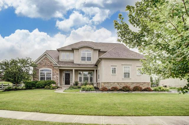 7435 Trevenia Drive, Blacklick, OH 43004 (MLS #218024240) :: Berkshire Hathaway HomeServices Crager Tobin Real Estate