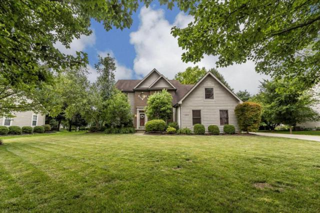 1307 Bayboro Drive, New Albany, OH 43054 (MLS #218024268) :: Berkshire Hathaway HomeServices Crager Tobin Real Estate