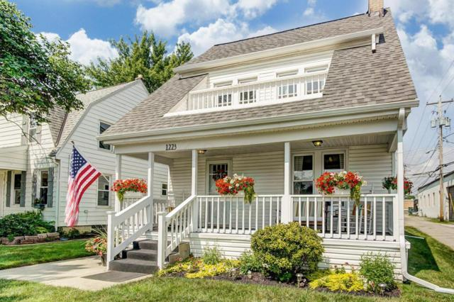 1223 Parkway N, Grandview Heights, OH 43212 (MLS #218024280) :: Berkshire Hathaway HomeServices Crager Tobin Real Estate