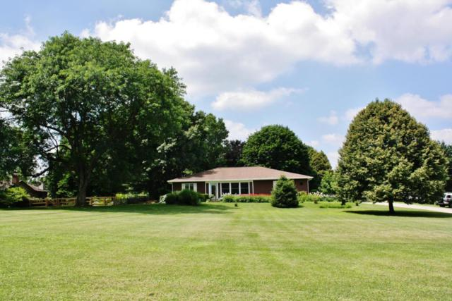 1710 S Galena Road, Galena, OH 43021 (MLS #218024291) :: Shannon Grimm & Partners