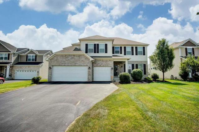 104 Roundwood Court, Pickerington, OH 43147 (MLS #218024359) :: Berkshire Hathaway HomeServices Crager Tobin Real Estate