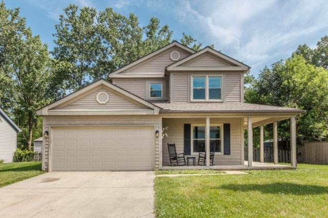 299 Federal Circle, Delaware, OH 43015 (MLS #218024369) :: The Clark Group @ ERA Real Solutions Realty