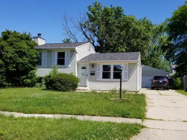 5068 Ewald Drive, Columbus, OH 43232 (MLS #218024374) :: Berkshire Hathaway HomeServices Crager Tobin Real Estate