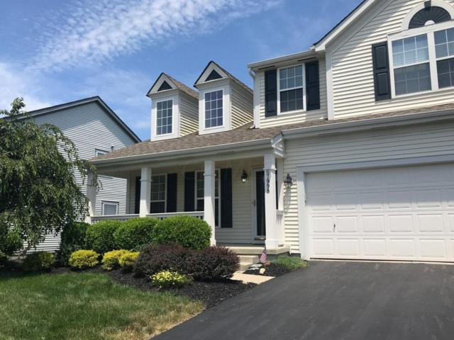 7998 Marble Park Avenue, Reynoldsburg, OH 43068 (MLS #218024405) :: Berkshire Hathaway HomeServices Crager Tobin Real Estate