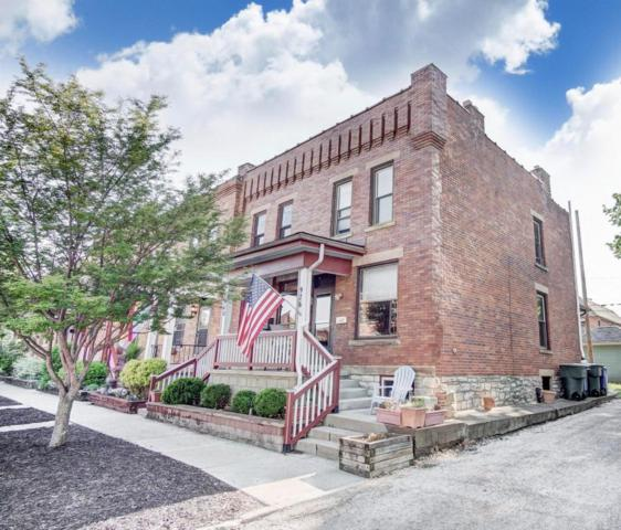 976 Highland Street, Columbus, OH 43201 (MLS #218024410) :: Susanne Casey & Associates