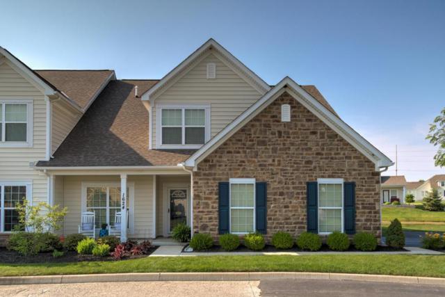 1624 Hampton Way, Grove City, OH 43123 (MLS #218024458) :: Berkshire Hathaway HomeServices Crager Tobin Real Estate